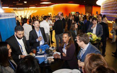 Business & Leadership Summit 2021 op 30 november aanstaande